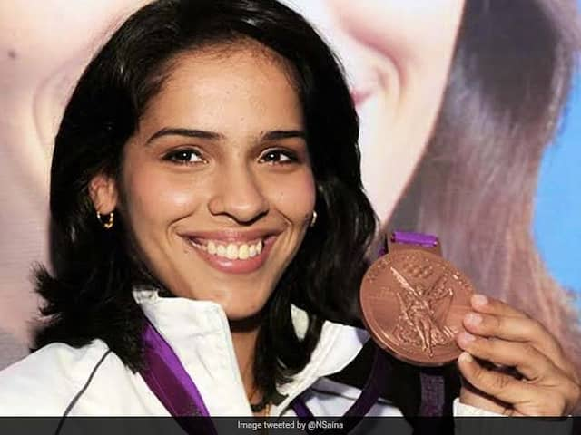 "Saina Nehwal Recalls ""Special Moment"" As Athletes Celebrate International Olympic Day"