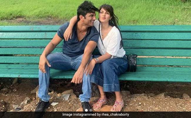 """Patently Illegal"": Mumbai Cop On Sushant Rajput's Relative's Request"