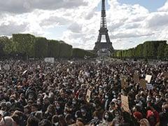 """Burn Down Racism"": World Rallies Against George Floyd's Death"
