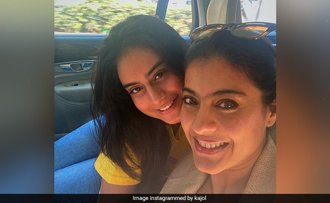 Nysa On Her 'Chilled Out' Rapport With Mom Kajol And A Piece Of Advice From Dad Ajay Devgn