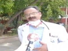 दिल्ली में LNJP अस्पताल के डॉक्टर असीम गुप्ता की कोरोना से मौत, इलाज करते वक्त हुए थे संक्रमित
