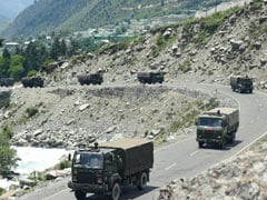 Indian, Chinese Armies To Jointly Assess Disengagement Process In Ladakh