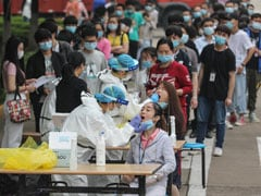 China's Wuhan Finds No New COVID-19 Cases, 300 Asymptomatics In Tests