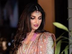 """The Celebrations Continue"": Bride-To-Be Miheeka Bajaj Shares Stunning Pics"