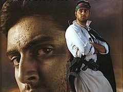 """Abhishek Bachchan Clocks 20 Years In Bollywood; Says He """"Has So Much More To Prove"""""""