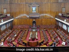 Elections To 7 Karnataka Legislative Council Seats On June 29