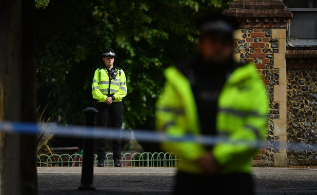 Deadly Stabbing Spree In UK City Being Treated As 'Terror Incident': Cops