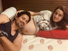 Why Sumeet Vyas And Ekta Kaul Named Their Son Ved