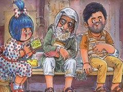 Here's How <I>Gulabo Sitabo</I> Director Shoojit Sircar Reacted To Amul's Post