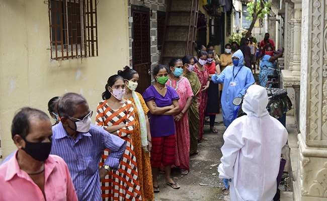 हैदराबाद में फिर लग सकता है लॉकडाउन, मुख्यमंत्री अगले 3-4 दिनों में लेंगे फैसला