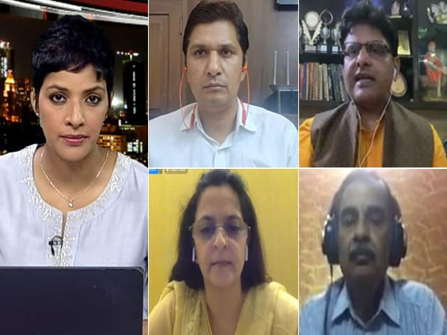 Video : Should Delhi Government Hospitals Be For Delhi Residents Only?