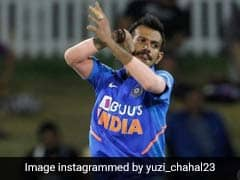"""Dreams Do Come True"": Chahal On Completing 4 Years Of Playing For India"