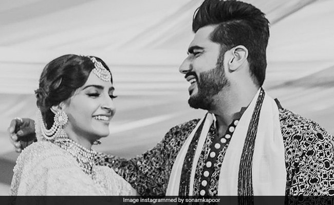 Sonam To Arjun Kapoor On His Birthday: 'You Bring Laughter Into Our Lives Despite What You've Gone Through'