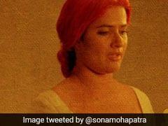 सोना महापात्र ने रिलीज किया 'नित खैर मंगा' सूफी कव्वाली का फीमेल वर्जन, खूब पसंद किया जा रहा है Video