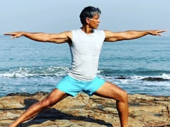 """""""The Trained Mind Is Limitless"""": Milind Soman's Post Is For Monday And Every Other Day"""