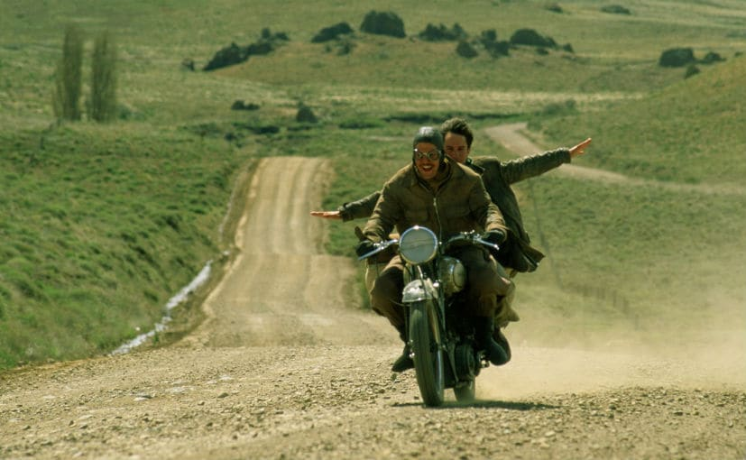 World Motorcycle Day: Top 5 Motorcycle Movies That You Should Watch