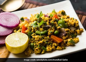 Amp Your Festive Weekend With Spicy, Flavourful Gobi Bhurji - Watch Recipe Video