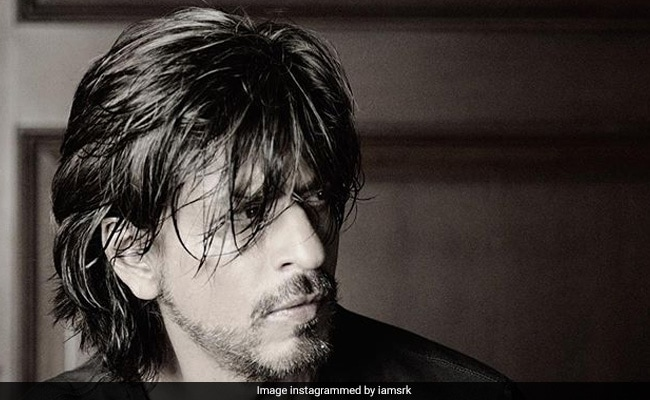 'Don't Know When My Passion Became My Purpose': Shah Rukh Khan On Completing 28 Years In Bollywood