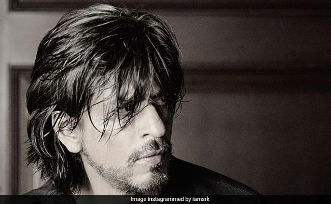 Shah Rukh Khan's 55th Birthday: What Does SRK Like to Eat?