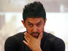 आमिर खान ने नवरात्रि के मौके पर किया ट्वीट, देशवासियों की यूं दी शुभकामनाएं