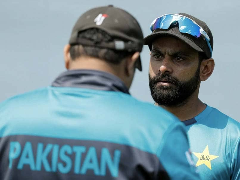 """""""Not Going To Quit Because Someone Asks Me To"""": Mohammad Hafeez Hits Back At Ramiz Raja"""