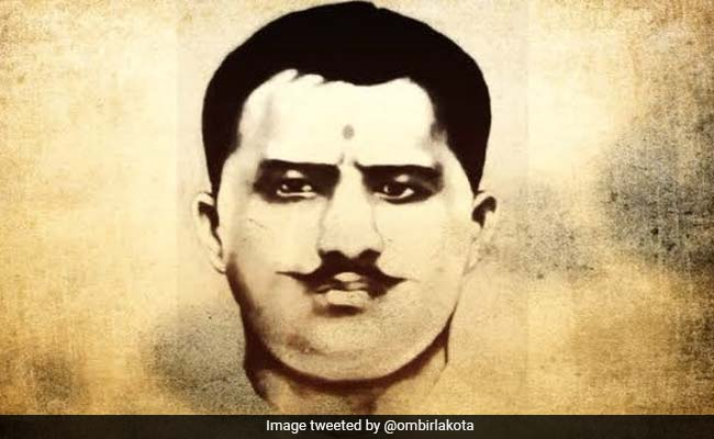 Ram Prasad Bismil, Tribute To The Fearless Freedom Fighter And Poet