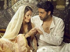 """<i>Umrao Jaan</i> Is Very Special To Me"": Abhishek Bachchan On Film Where It All Began With Wife Aishwarya"