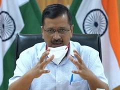 दिल्ली में होम क्वारेंटाइन पर LG ने लगाई रोक, केजरीवाल सरकार ने मनमाने फैसले से कमजोर होगी जंग