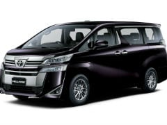 Toyota Hikes Prices Across Range From June; Vellfire And Camry Prices To Increase In July