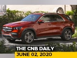 Video : Mercedes-Benz GLE New Variants, Hyundai Creta, Suzuki Burgman Street Price Hike