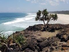 Man Dies After Shark Bites Off Leg At A Popular Beach In Australia