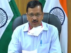"""Why Separate Guidelines For Delhi?"" Arvind Kejriwal On 5-Day Mandatory Isolation For COVID-19 Patients"