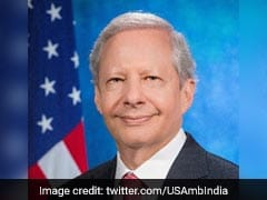 Indo-Pacific Region Needs Stability, Democratic Governance: Outgoing US Envoy