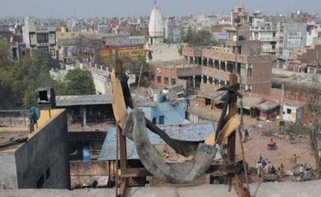 दिल्ली के दंगों से निजामुद्दीन मरकज का कनेक्शन: मौलाना साद के फंड मैनेजर और फैजल फारूख के बीच अहम रिश्ते- जांच में हुए ये खुलासे