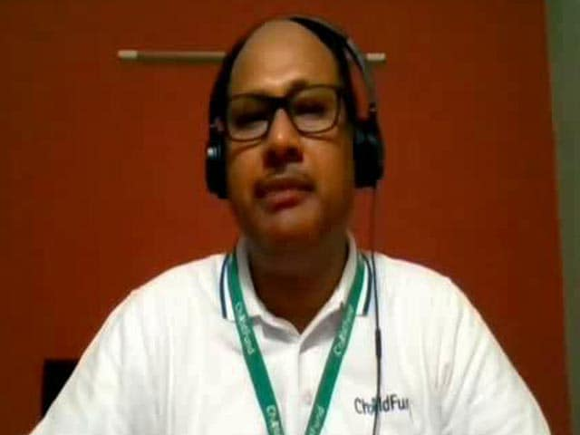 Video : Restoration Of Houses Is The Need Of The Hour: Chandrashekhar Pandey, ChildFund India