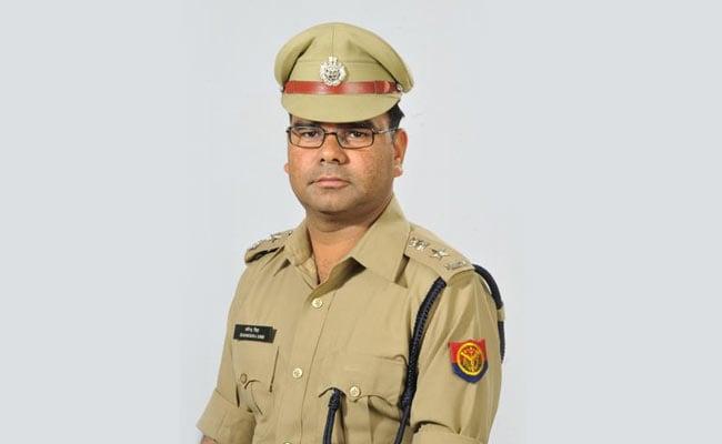 गाजियाबाद के पासपोर्ट आफिसर धमेंद्र सिंह को मिलेगा व्यक्तिगत श्रेणी का प्रथम पुरस्कार