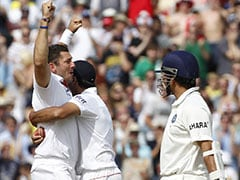 """Umpire And I Got Death Threats For Ages"": Tim Bresnan On Dismissing Sachin Tendulkar At Oval"