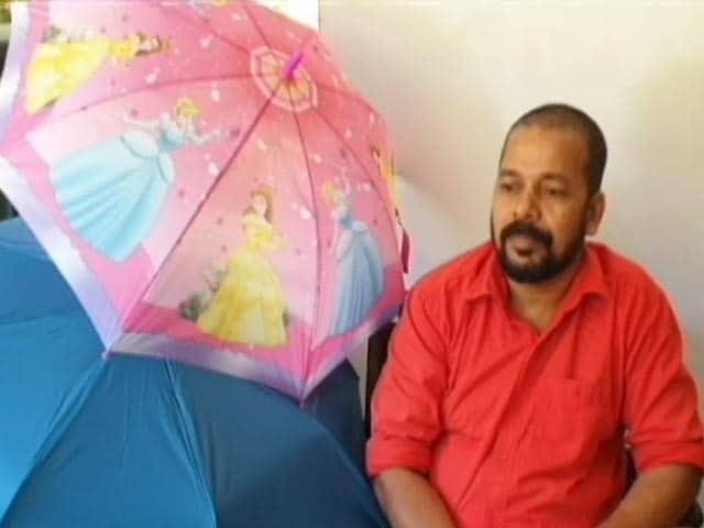 Video : Umbrella Maker Hopes Monsoon Will Wash Away Lockdown Woes