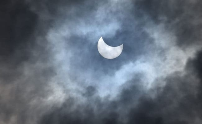 Surya Grahan 2020: Solar Eclipse Coincides With Summer Solstice This Year
