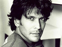 Milind Soman's Throwback Thursday Post: Here's A Pic From 2001
