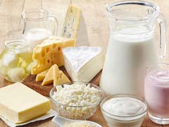 Dairy-Rich Diet May Help Lowering Diabetes And High BP Risks: Study