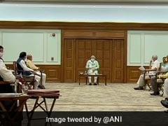 केंद्रीय मंत्रिमंडल ने कुशीनगर में अंतरराष्ट्रीय एयरपोर्ट को दी मंजूरी