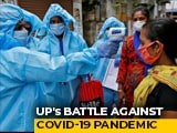 Video : In UP's COVID-19 Battle, High Death Rate In Western Districts A Big Worry