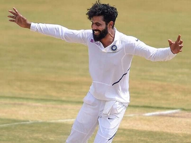 "Ravindra Jadeja Shares ""Source Of My Joy"" In Latest Tweet. See Pic"