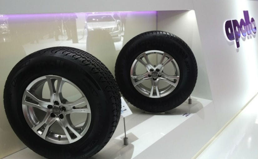 Apollo Tyres Hits 52-Week High As Profit More Than Doubles In December Quarter