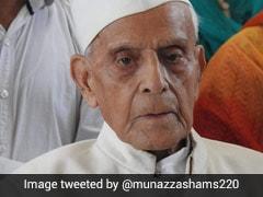 नहीं रहे उर्दू शायर गुलजार देहलवी, कोरोना संक्रमण से ठीक होने के 5 दिन बाद हुआ निधन