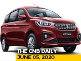 Video : Maruti Suzuki 1 Lakh CNG Cars, Jeep Compass Facelift, TVS NTorq Price Hike