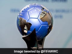 Indian Women's Team To Play FIFA Under-17 World Cup Group Matches In Guwahati