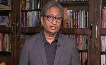 रवीश कुमार का प्राइम टाइम : नोबेल विजेता अभिजीत बनर्जी क्या कहते हैं रोजगार और आत्मनिर्भर भारत पर