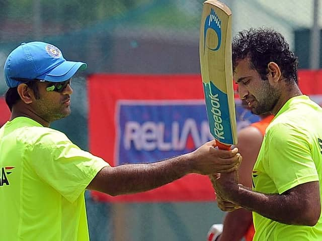 """MS Dhoni """"Gained Experience Of Trusting His Bowlers"""" Between 2007 And 2013: Irfan Pathan"""